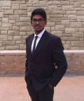 Vishnu Prakash - Architect