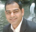 Surya Nath Pandey - Property lawyer