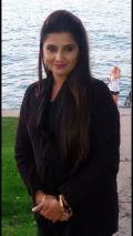 Saleha Begum ( Sara Khan) - Wedding makeup artists