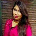 Divya Sahni - Party makeup artist