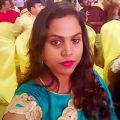 Pavithra Kumari  - Party makeup artist