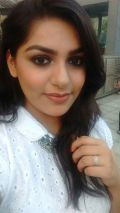 Twinkle Chetan Dholakia - Party makeup artist