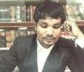 Konda Reddy Yadaiah  - Property lawyer