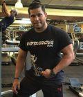 Rahul Dataaram Khamkar - Fitness trainer at home