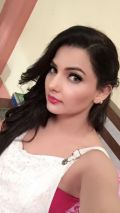 Charu - Wedding makeup artists