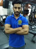 Sanjeev Sharma - Fitness trainer at home