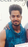 Punit Parmar - Wedding choreographer