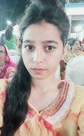 Trupti Ramesh Rajguru - Bridal mehendi artist