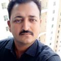 Pushkar Pandey - Contractor