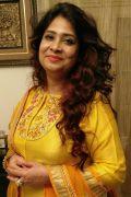 Shabnam Sharma - Wedding makeup artists