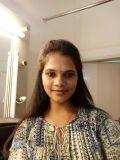 Sravanthi T. - Wedding makeup artists