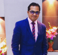 mahesh r patel - Property lawyer