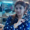 Bhawna Joshi - Party makeup artist
