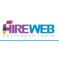 HireWebDesigners - Web designer