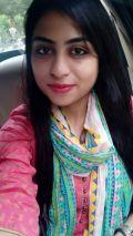 Priyanka Kinger - Nutritionists
