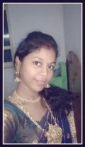 Jothi - Bridal mehendi artist