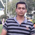 Vivek Godeshwar - Fitness trainer at home