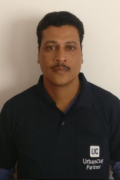 S G Girish - Refrigerator repair