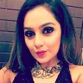 Shreya Bhandari - Party makeup artist
