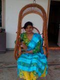 Divya Reddy - Yoga trial at home