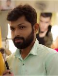Vijay Kumar - Party makeup artist