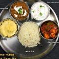 Gurudev Kitchen - Healthy tiffin service
