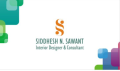 Siddhesh N. Sawant - Interior designers