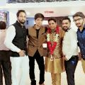 Sidharth verma - Wedding choreographer