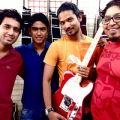 Rahul Majumdar - Live bands
