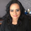 Priyadarshini  - Wedding makeup artists