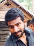 D. Aravind - Fitness trainer at home