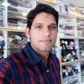 Irfan Mirza - Carpenters