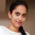 Asha Dinesh - Wedding makeup artists