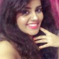 Mansha Grover - Party makeup artist