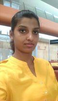 Bhagyashree V - Yoga at home