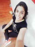 Mansi Dalal - Zumba dance classes