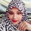 Sultana Shane Ilahi Turky - Bridal mehendi artist