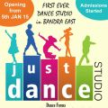 Just Dance Studio - Yoga classes
