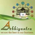 Abhiyantra - Web designer