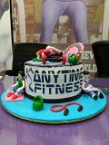 Anytime Fitness - Yoga classes
