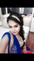 Aakriti Jain - Party makeup artist