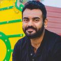 Akbar J Ahmad - Personal party photographers