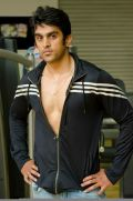 Jayanth T - Fitness trainer at home
