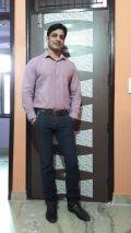 Vishal Vir Arya - Fitness trainer at home