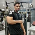 Mohammed Faisal - Fitness trainer at home