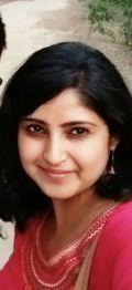 Dr Surbhi Kaura - Physiotherapist
