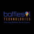 BaffleSol Technologies - Graphics logo designers