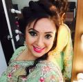 Megha Madan - Wedding makeup artists