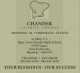 Chander Catering Services