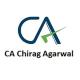 CA Chirag Agarwal